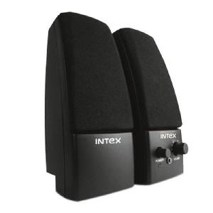 Intex Computer 2.0 Multimedia Speaker IT-350b